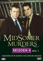 Midsomer Murders - Seizoen 8 (Deel 1)