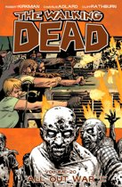 The Walking Dead - Vol. 20: All Out War Part 1