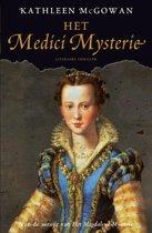 De Magdalena trilogie 3 - Het Medici mysterie