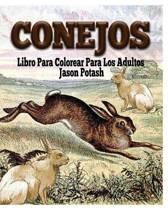 Conejos Libro Para Colorear Para Los Adultos