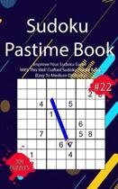 Sudoku Pastime Book #22
