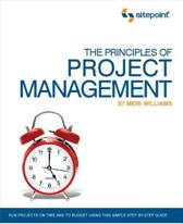 The Principles of Project Management (SitePoint - Project Management)