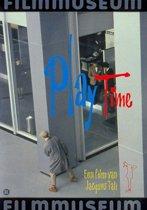 Playtime (1967) (dvd)