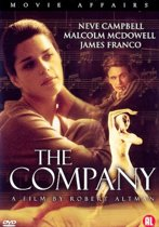 The Company (dvd)