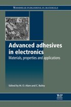 Advanced Adhesives in Electronics