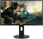 Acer XF250Q Abmiidprzx - Full HD LED Gaming Monitor