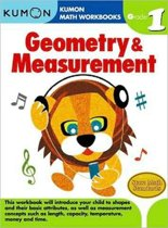 Geometry & Measurement, Grade 1