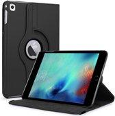 iPad Pro 9.7 hoesje 360 graden Multi-stand draaibaar -Zwart