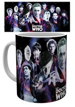 Doctor Who Cosmos - Mug