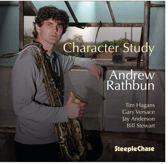 Andrew Rathbun - Character Study
