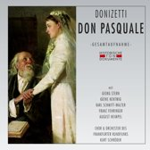 Chor & Orchester Des Fran - Don Pasquale - Gesamtaufn
