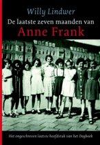 De laatste zeven maanden van Anne Frank + dvd