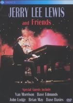 Jerry Lee Lewis & Friends