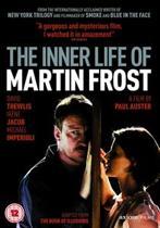 Inner Life Of Martin Frost (dvd)