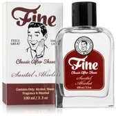Fine Accoutrements Fine After Shave Santal Absolut