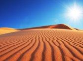 Papermoon Deserts Sune Vlies Fotobehang 200x149cm 4-Banen