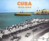 Cuba 1923-1995