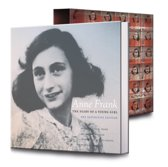 Anne Frank, The Diary of a Young Girl (H/B slipcase)