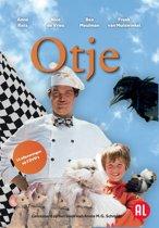 DVD cover van Otje