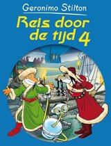 Geronimo Stilton - Reis door de tijd 4