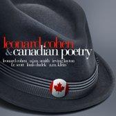 Leonard Cohen & Canadian Poetr