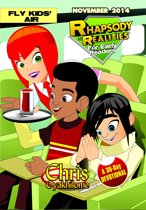 Rhapsody of Realities for Early Readers: November 2014 Edition