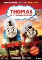 Thomas de Stoomlocomotief - Beste Vrienden Collectie (dvd)