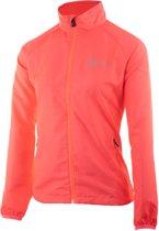 Rogelli Joy Running  Sportjas - Maat L  - Vrouwen - roze