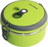 Quttin thermos bewaardoos – 850mL – Voor voedsel – Groen