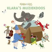 Klara4Kids: Klara's Muziekdoos