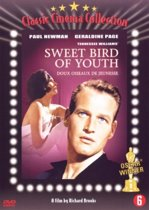 Sweet Bird Of Youth (dvd)