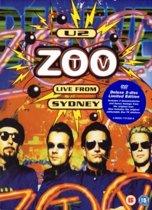 Zoo Tv Live From Sydney (Ltd)