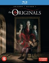 The Originals - Seizoen 1 (Blu-ray)