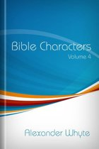 Bible Characters, Volume 4