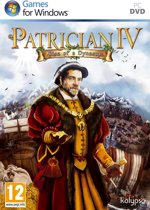Patrician IV Rise of a Dynasty - PC