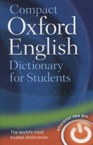 Compact Oxford English Dictionary for University and College
