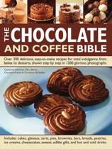 The Chocolate and Coffee Bible
