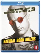 Natural Born Killers (blu-ray)