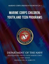 Marine Corps Children, Youth, and Teen Programs