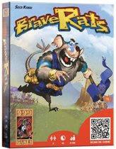 999 Games Brave Rats