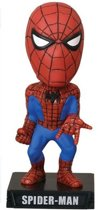 Funko: Pop Marvel: Spider-Man Wacky Wobbler
