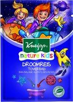Kneipp Kids droomreis Badzoutzakje