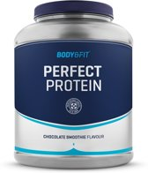 Body & Fit Perfect Protein Eiwitpoeder / Eiwitshake - 2000 gram - Chocolate Smoothie