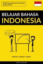 Belajar Bahasa Indonesia - Pantas / Mudah / Cekap