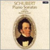Schubert: Complete Piano Sonatas, Impromptus, Moments Musicaux