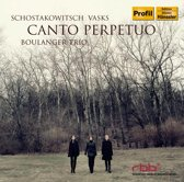 Boulanger Trio: Canto Perpetuo