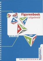 Varia Figurenboek Uitgebreid Groep 3 t/m 8