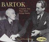 Bartok:Klavierwerke Kpl.