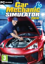Car Mechanic Simulator 2014 - Windows
