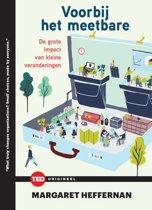 TED-boeken 7 - Voorbij het meetbare